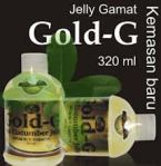 jelly gamat gold g3